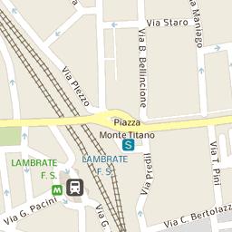 Passamaneria - Milano - TESSUTI RAPONI - Dove siamo