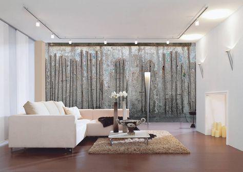 Architects Paper Fototapete Marode Betonwand 470572 Betonwand