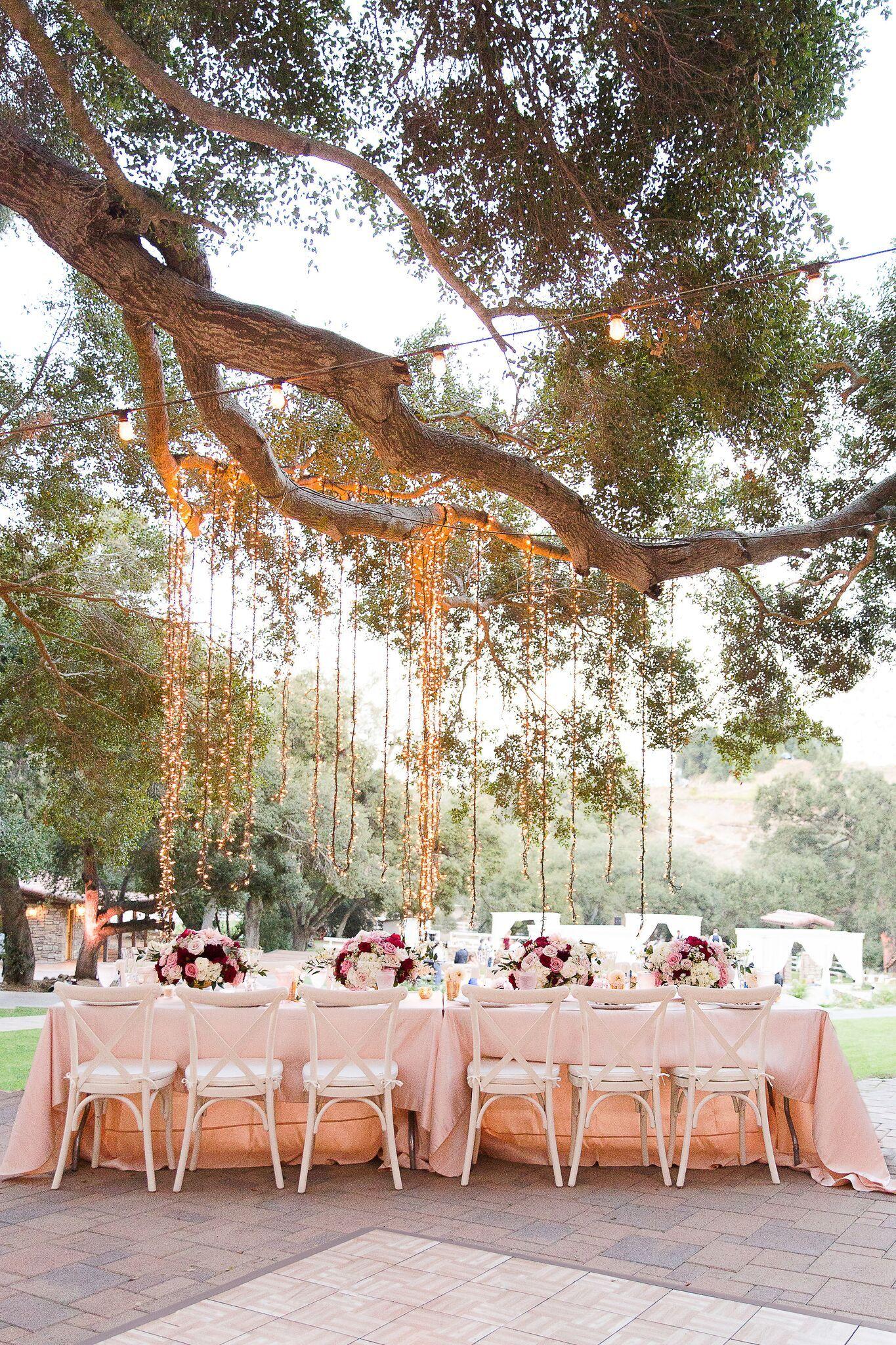 Amanda and kyles wedding at circle oak ranch san diego