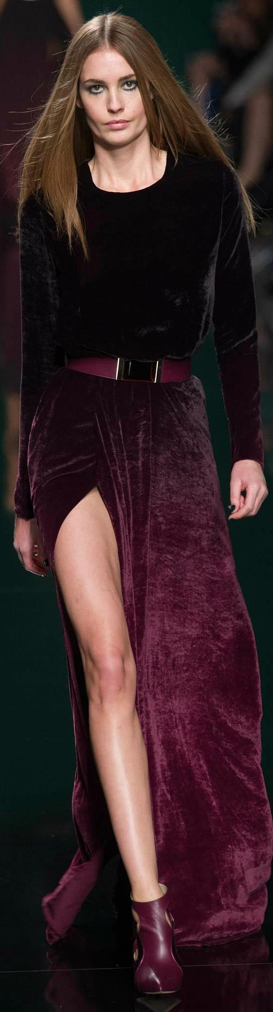 Elie Saab Fall 2014 Ready-to-Wear