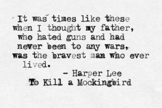 To Kill A Mockingbird Quote Google Search Harper Lee Essay On Prejudice Thesi Theme Statement