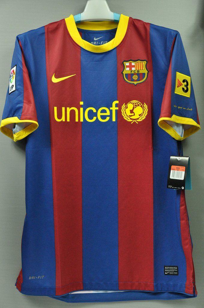 7de466819 Barcelona++football+soccer+2014+Long Sleeves+Nikes+Home+Jersey+Shirt+Maglia+Trikot+NWT+Spanish  league+Messi+Neymar+Fàbregas+Iniesta+Xavi+Pedro