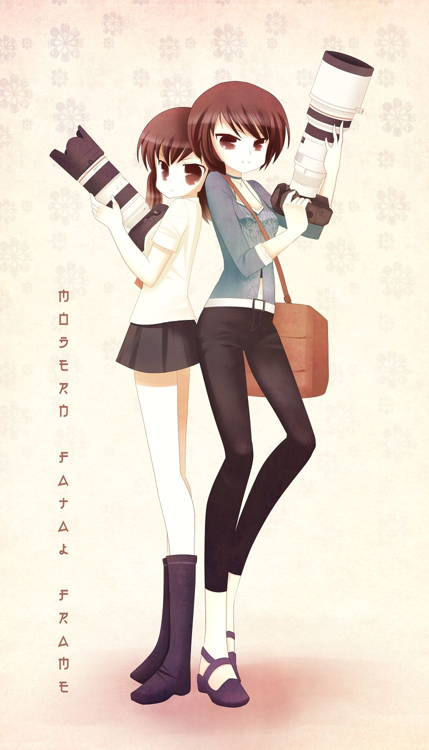 Modern Fatal Frame by ~XkY on deviantART   The amazingness that is ...