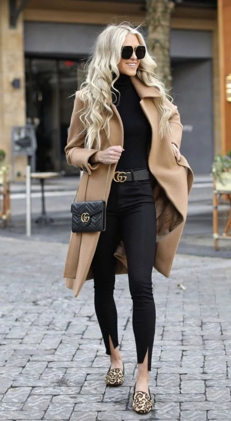 30 Great Outfits With Sweaters To Wear This Winter