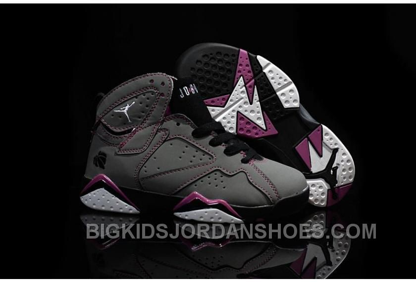 official photos 90eef 6022a Nike Air Jordan 7 Retro GS Valentines Day AJ Sneakers Kids Basketball Shoes  705417 Price  - Air Jordan Shoes, New Jordan Shoes, Michael Jordan Shoes