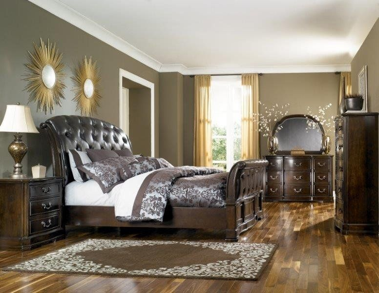King Size Bedset Chip Dale Monthly Payments Possible Furniture Home By Dealer For Traditional Bedroom Sets Traditional Bedroom Furniture Bedroom Sets