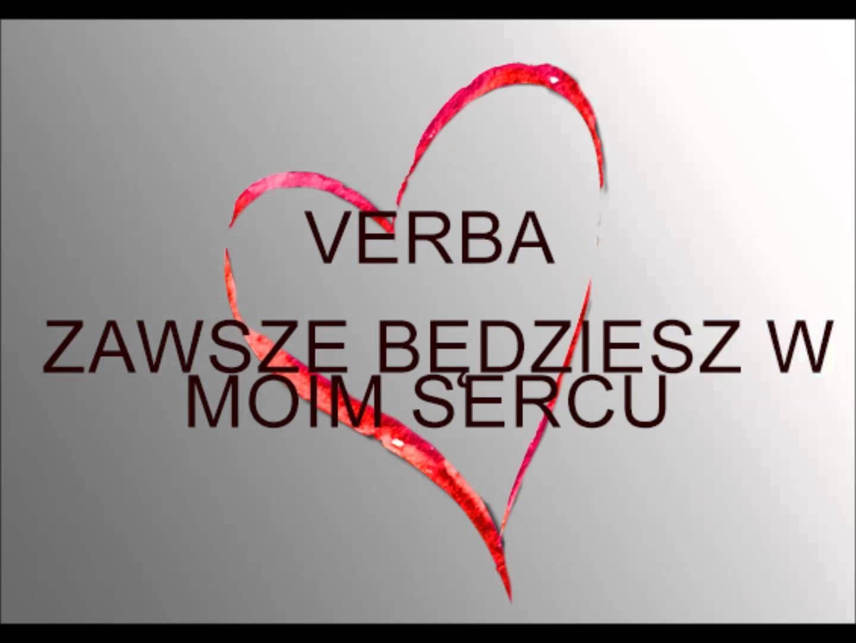 Verba Zawsze Bedziesz W Moim Sercu 2015 Subskrybuj Oficjalny Kanal Home Decor Decals Decor Youtube