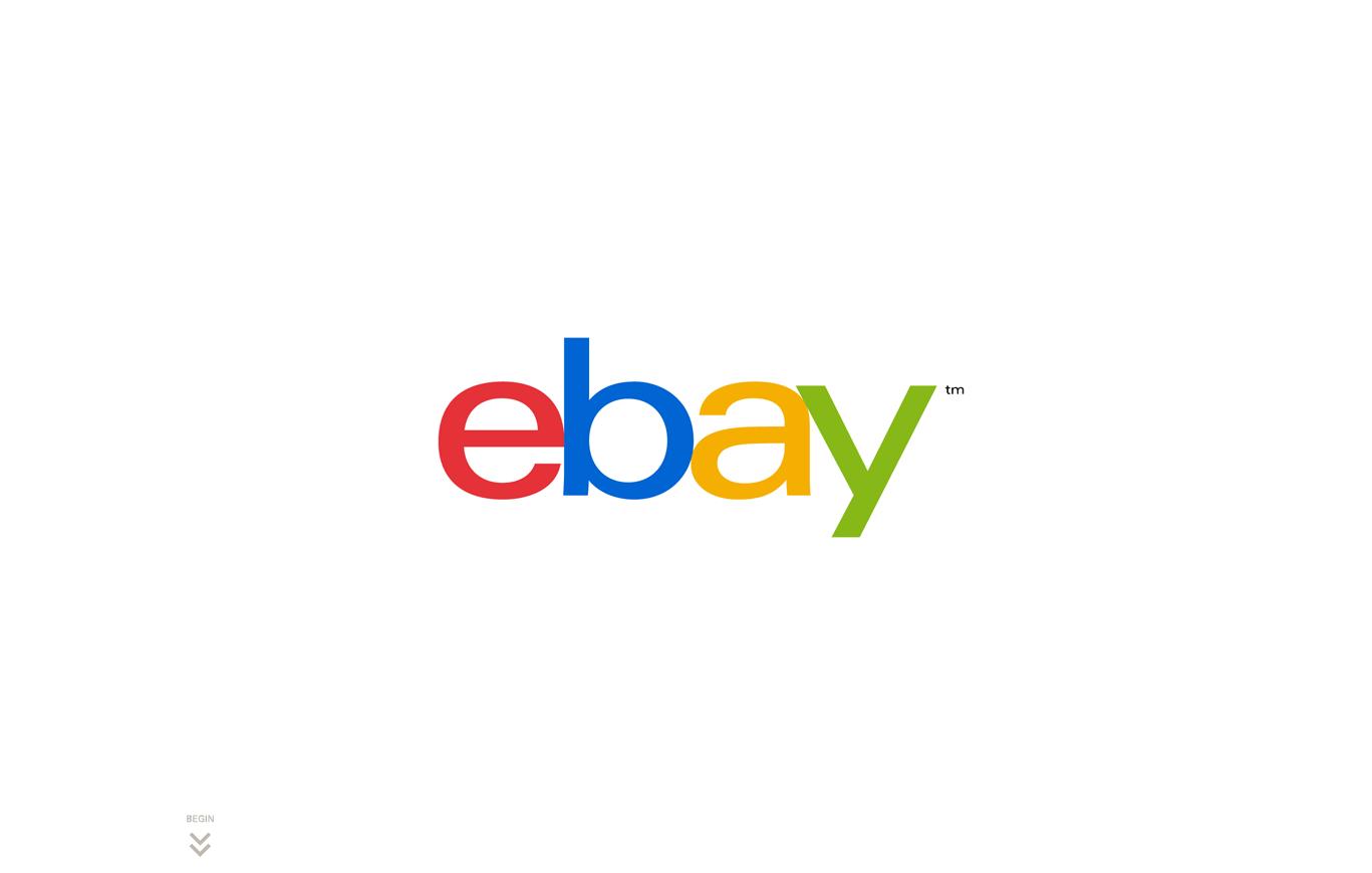 Ebay New Logo Announcement Ebay Logos Web Design