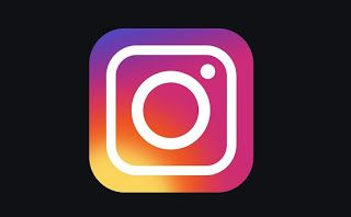 logo instagram dan line