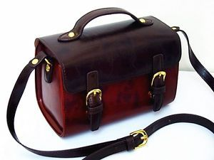 Sony NEX leather camera case  dc0023da2708c