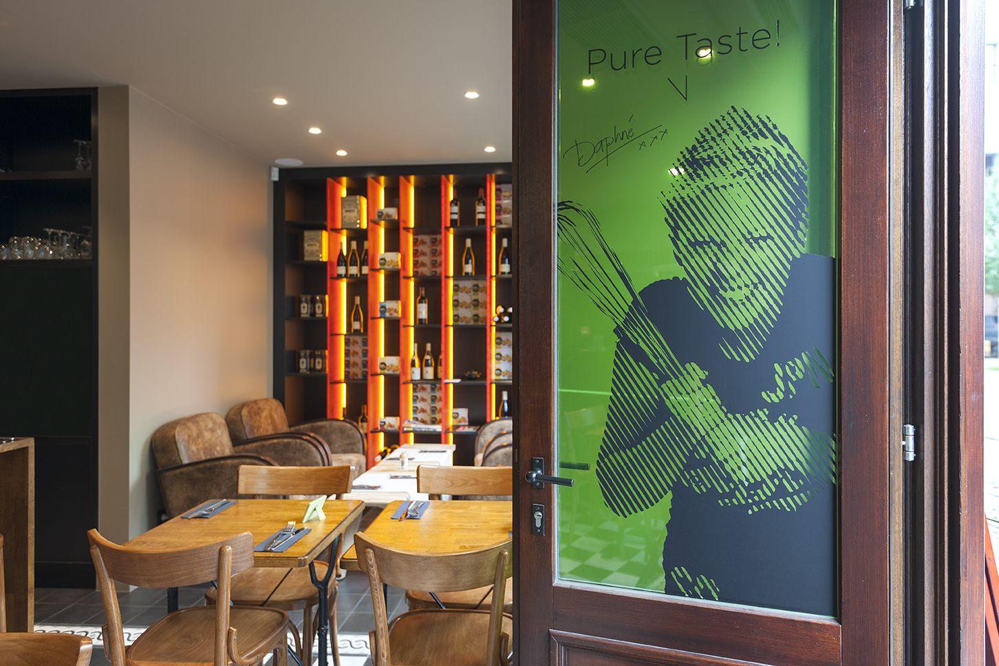 Child Friendly Restaurants In Ghent