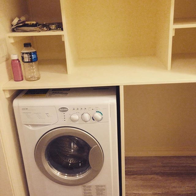 California Tiny House Company. Splendide Washer/Dryer - This One