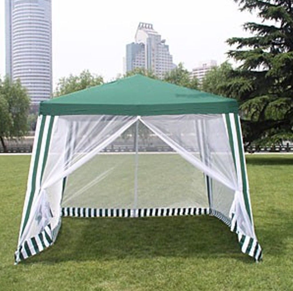Quick Shade Portable Canopy Canopy tents are easy to set up and comfortable to carry around in most situations. Quick Shade Portable Canopy tents provide ... & canopy tents | canopy section and checking out some of our new ...
