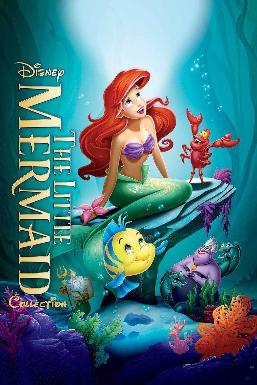 the little mermaid full movie free 123movies