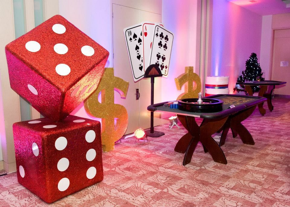 Casino royale party props midwest casinos