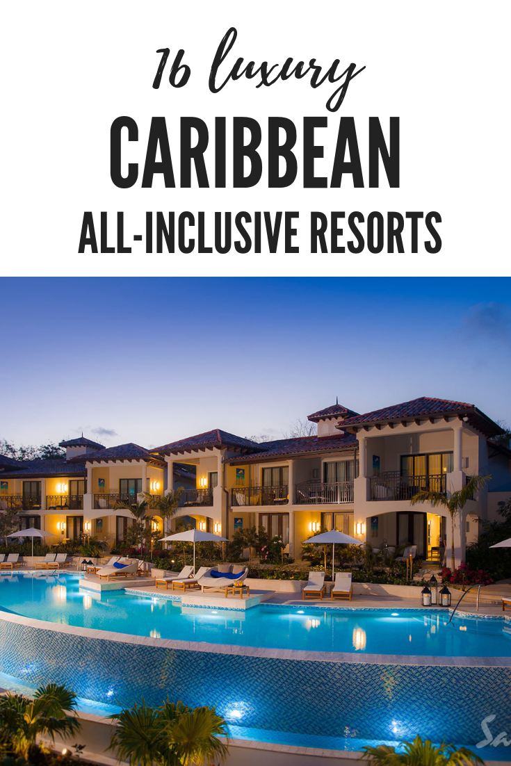 Experience A Luxury Vacation At An Adult Only All