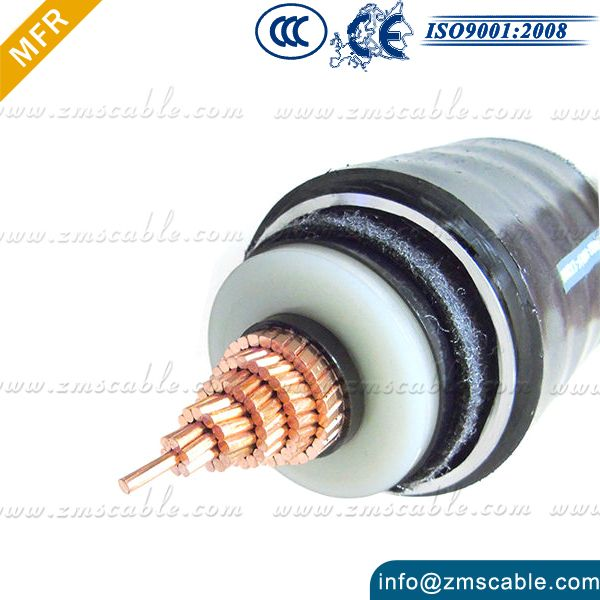 Http Www Zmscable Com 1 9 3 3kv Xlpe Cable Html Power Cable Welding Cable Plastic Insulation