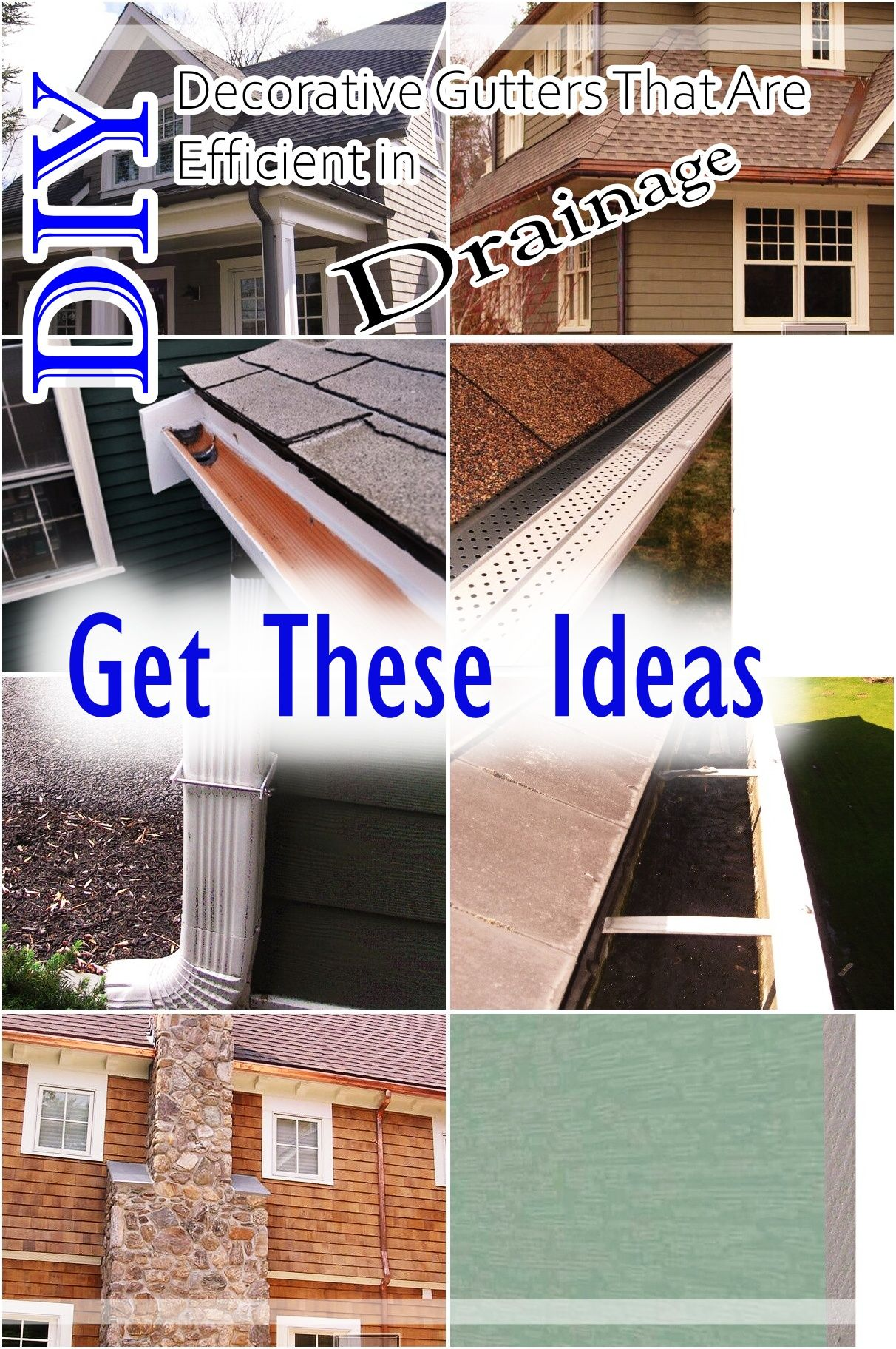 Facts Of Leaking Roof In 2020 Cool Roof Leaking Roof Gutters