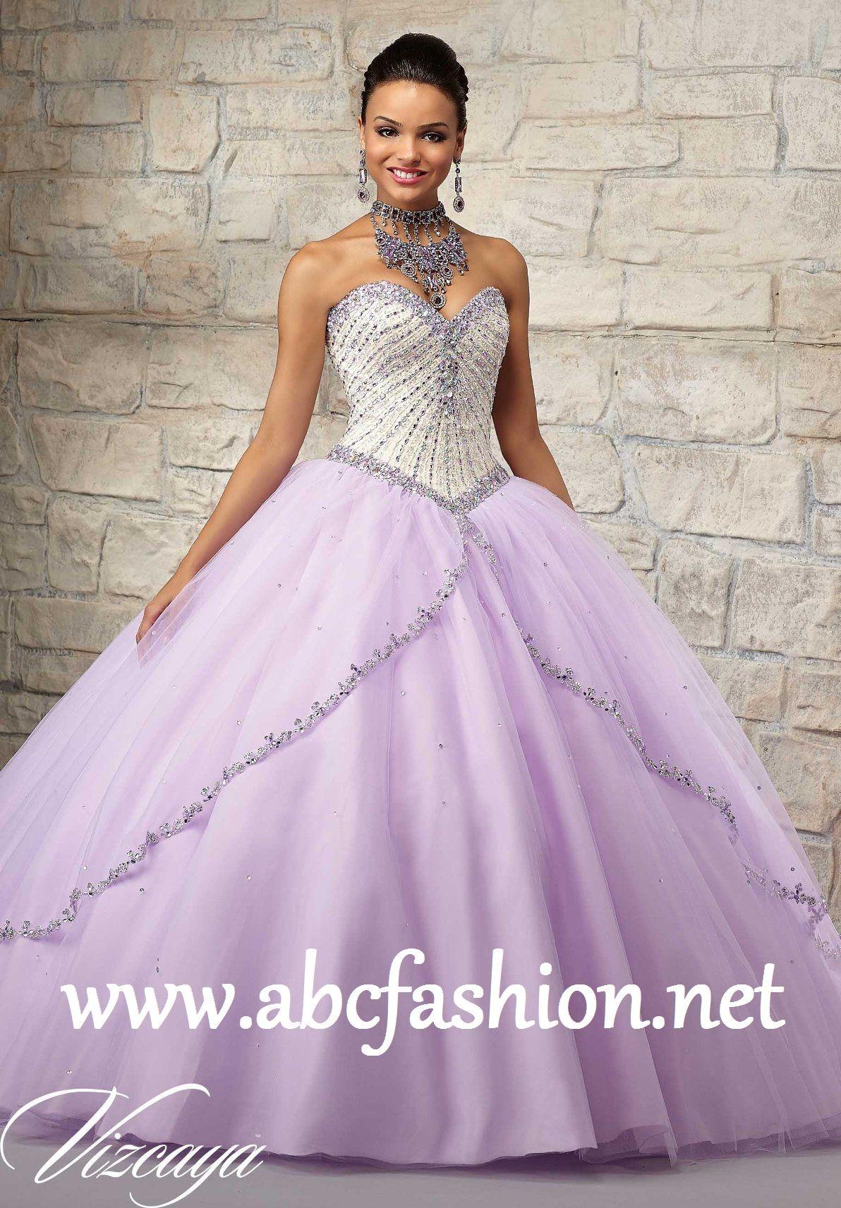 Mori Lee Quinceanera Dresses Style 89025 Colors: Champagne/Light Purple, Champagne/Coral, Champagne/Blush http://www.abcfashion.net/mori-lee-quinceanera-dresses-89025.html
