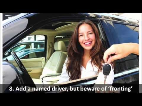 Drivers Insurance Quote Unique Comparison Of Young Driver Automobile Insurance Quotes Online  Call