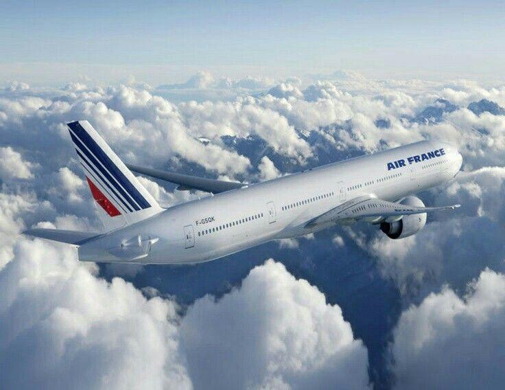 Pin von delannoy alexandre auf Air France (mit Bildern