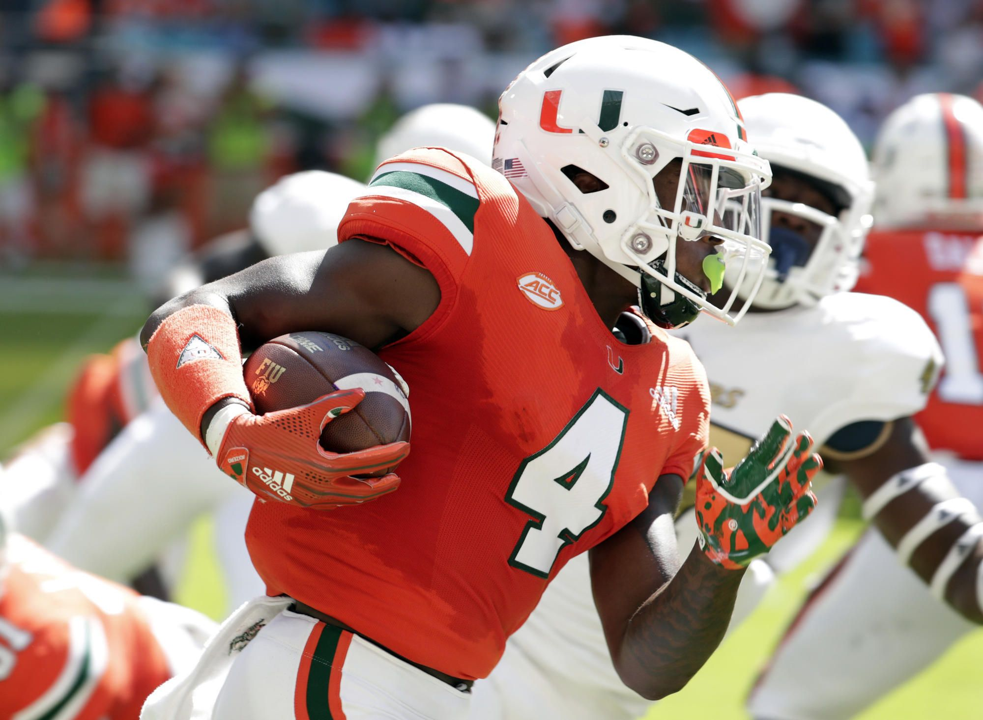 Here's how to get free tickets for the Miami Hurricanes