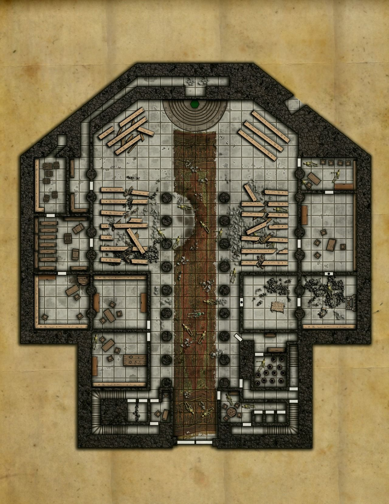 Temple of the Frog RPG Lands Pinterest Frogs Temple and RPG