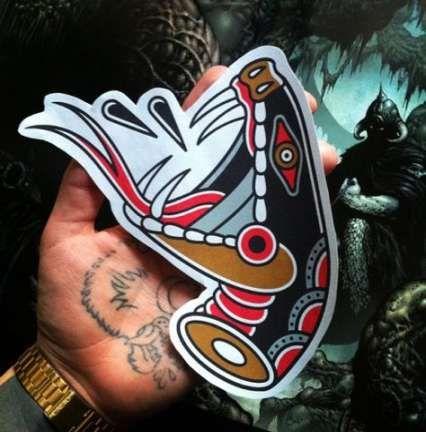37+ Ideas Tattoo Snake Traditional Old School Google