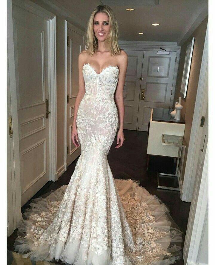 bertabridal   the dress   Pinterest   Vestidos de novia, De novia y ...