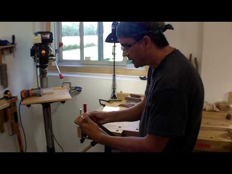Bow Sander Woodworking Contour Sanding Hand Tool Made In Maine Usa Ideias E Marcenaria