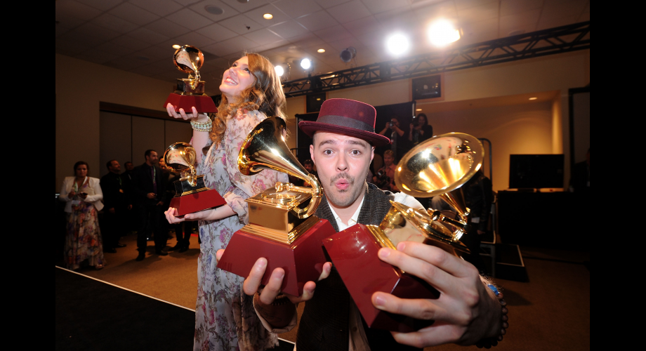 Jesse & Joy | GRAMMY.com