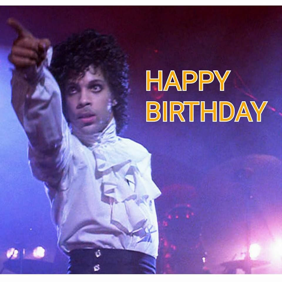 Pin By Delphine Albright On Prince Pinterest Birthday Happy