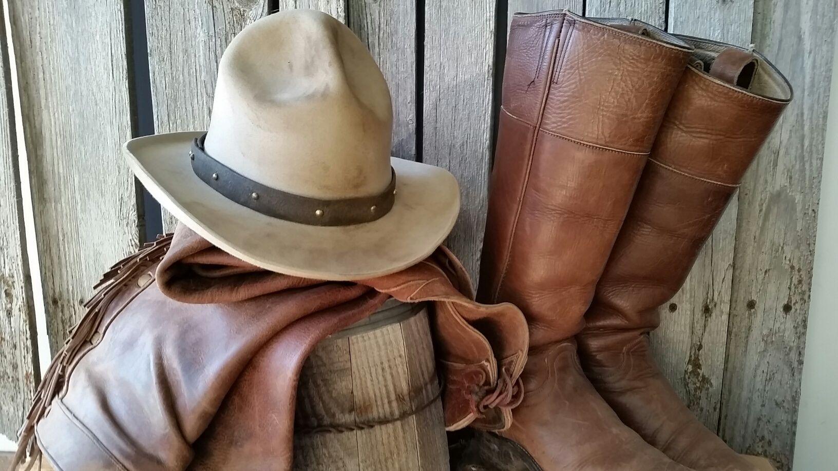 9ef2d50d87518 Good Old Boys Cowboy hat