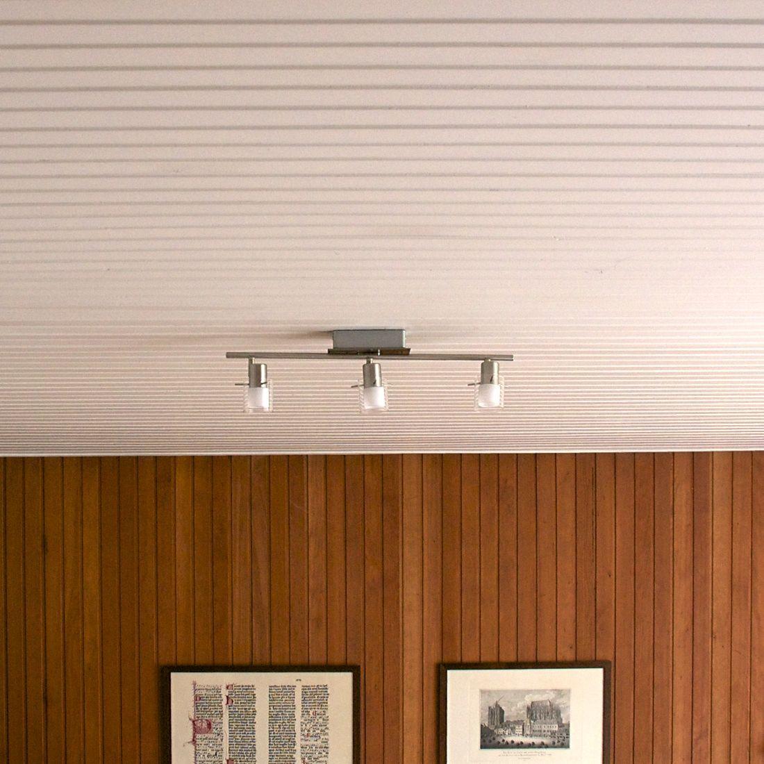 holzdecke selbst streichen schritt f r schritt future home pinterest holzdecke. Black Bedroom Furniture Sets. Home Design Ideas