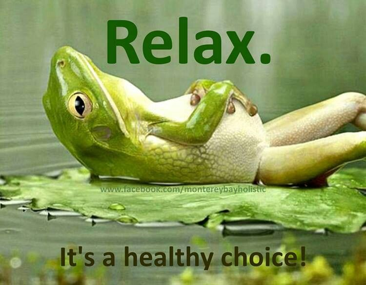 Relax And Enjoy Life Remember Pinterest Relax Massage And Stress