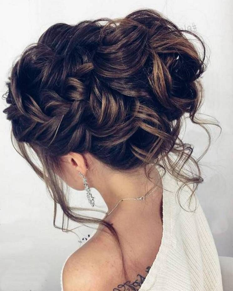 Hairstyles Diy And Tutorial For All Hair Lengths 131