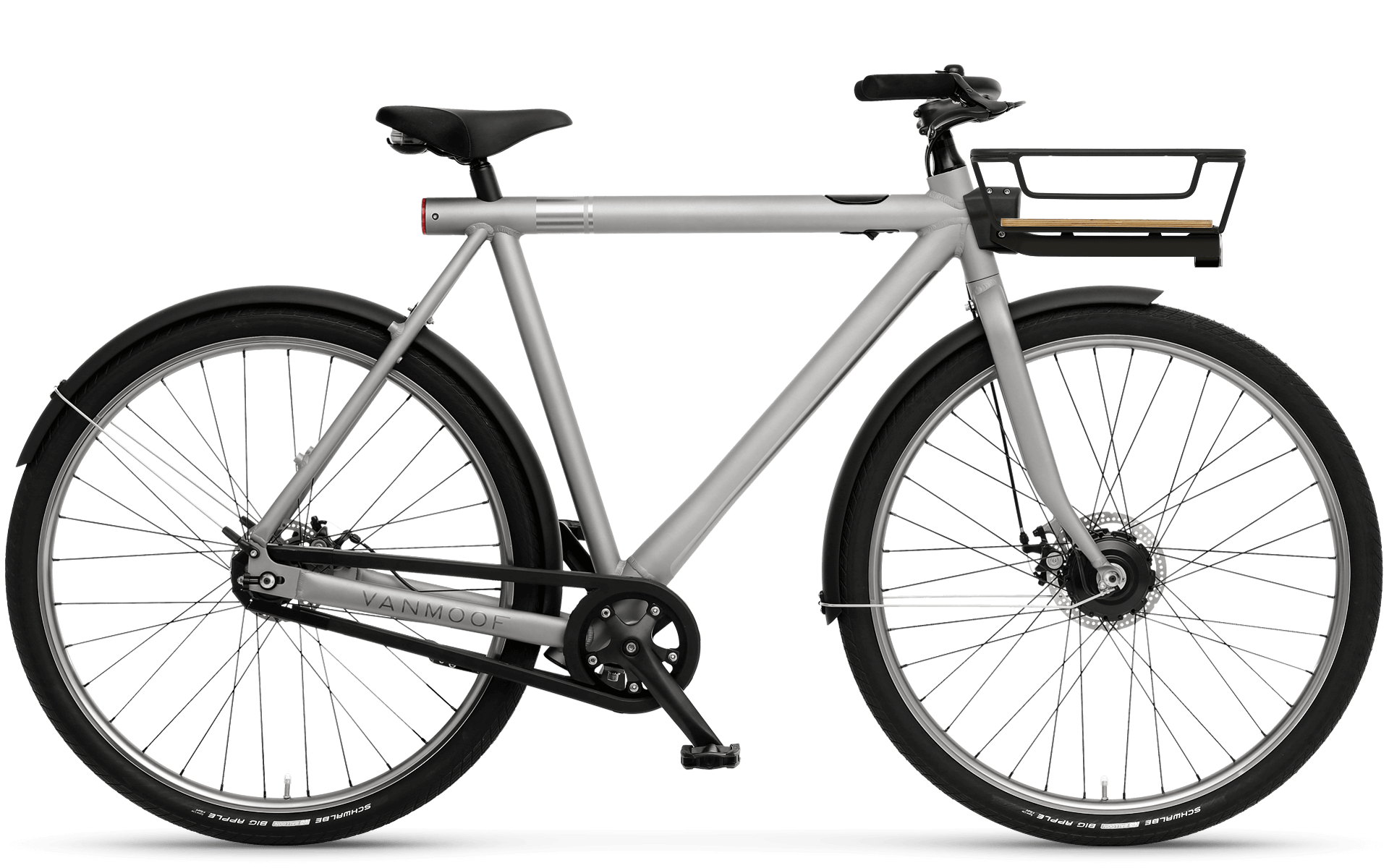 P Our Goal With The Vanmoof Electrified S Was Simple Create An