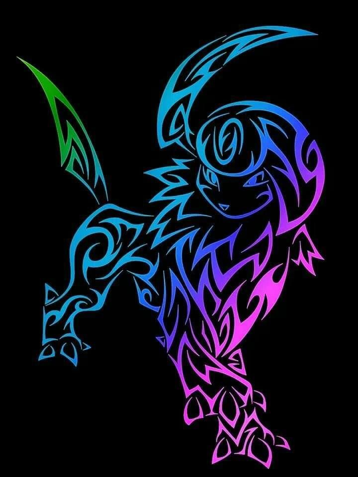 absol would also make a great tattoo