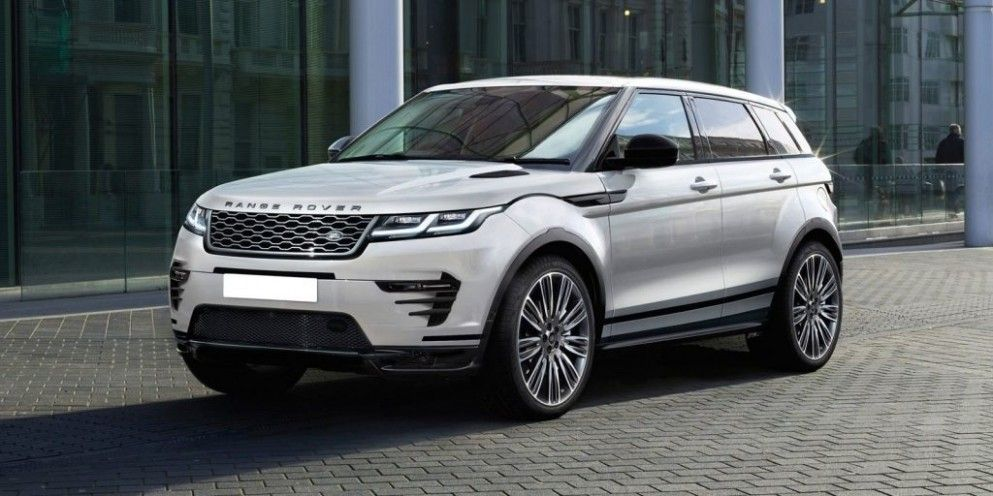 2019 range rover evoque xl release date and concept 2019