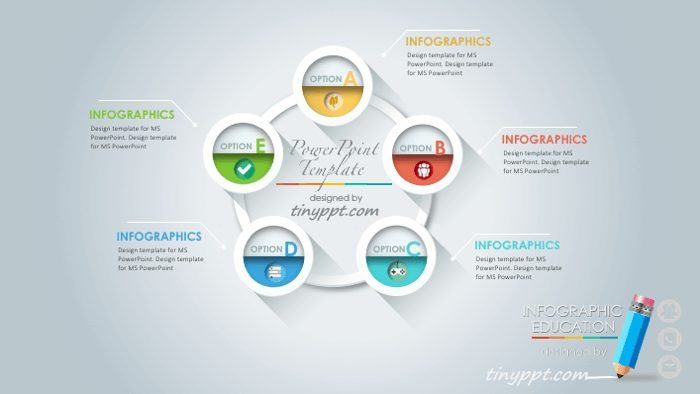 3d Animated Powerpoint Templates Free Powerpoint Template Free
