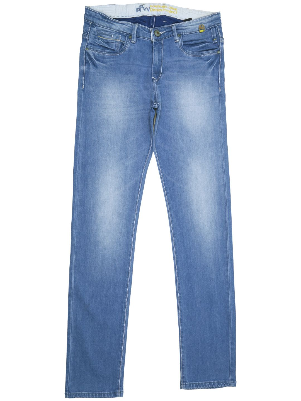 6003f712 G3 Fashions Nostrum blue denim mens jeans Price: ₹ 1,799.00 Products code:  G3-MJE0283