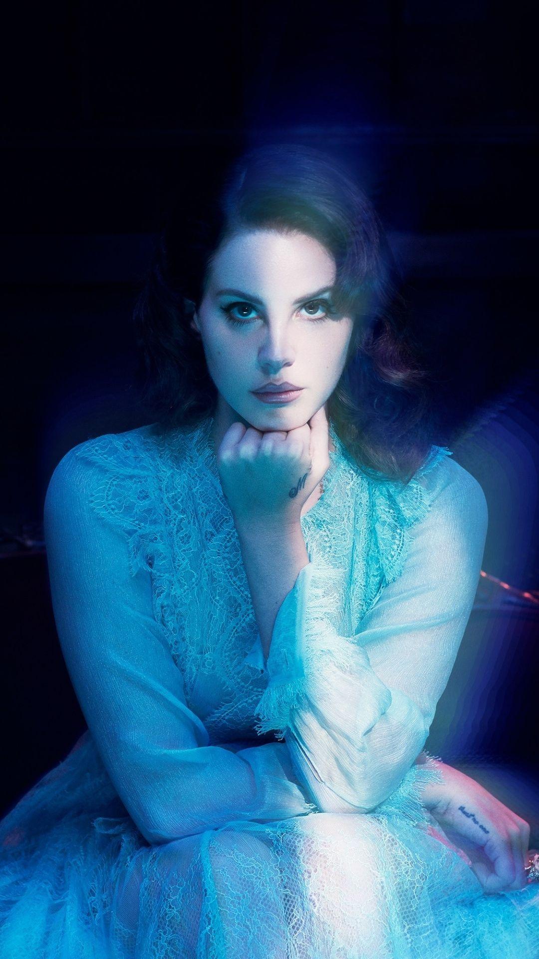 Celebrity Photoshooot Lana Del Rey Complex 1080x1920 Wallpaper