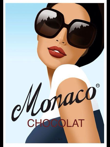 Old Posters | Monaco