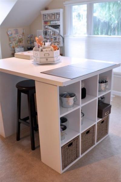 sehe dir das foto von hobbykoechin mit dem titel tolles arbeitszimmer und gut organisiert was. Black Bedroom Furniture Sets. Home Design Ideas