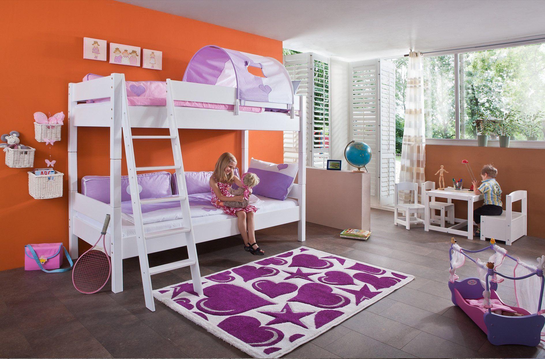 Etagenbett Set : Sitzkissen er set für kinderbett etagenbett funktionsbett tim