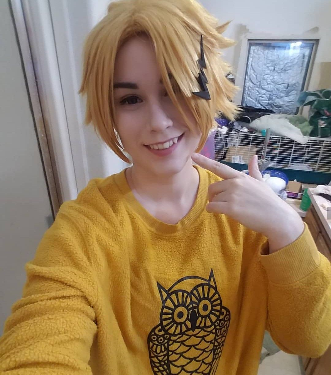 Pin By Anime Ghoul On Costplay Amazing Cosplay Cute