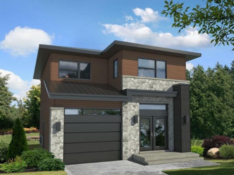 99 Foto Rumah Minimalis Sederhana Modern Tampak Depan Di 2020 Denah Rumah Rumah Minimalis Rumah Kontemporer
