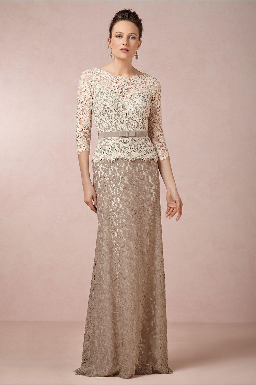 Elegant wedding dresses for mature brides  Resultado de imagem para vestidos para madrina de matrimonio  boda