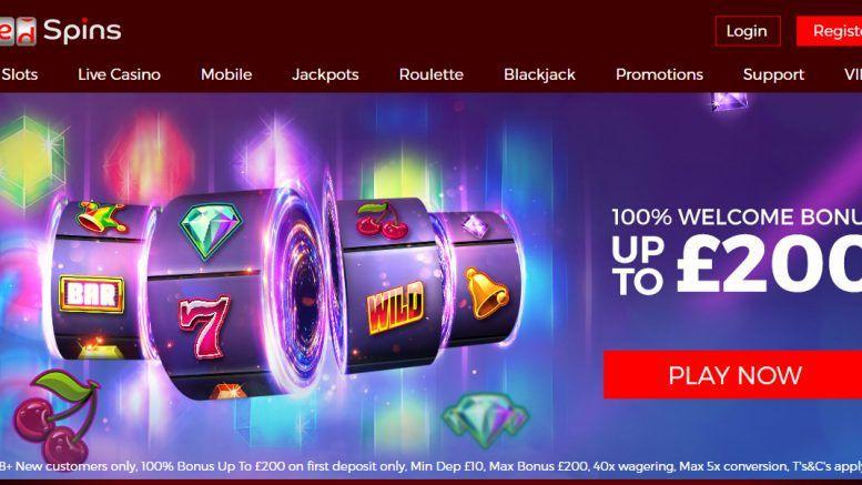 Thrilling With Bonus Of Avenger Slots Casino Casino Bonus Play
