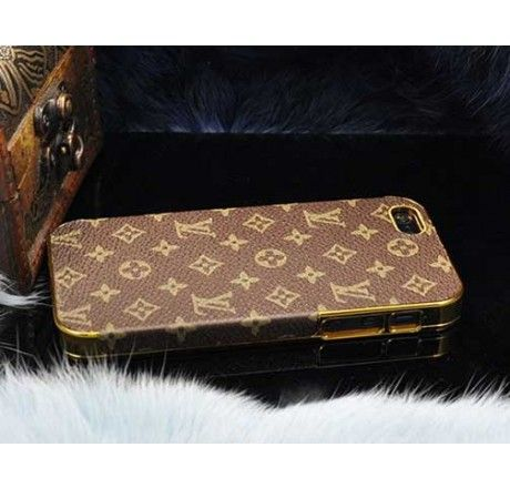 nuovo prodotto a194f a857e Louis Vuitton iPhone 5S Case Cheap Classic - Free Shipping ...